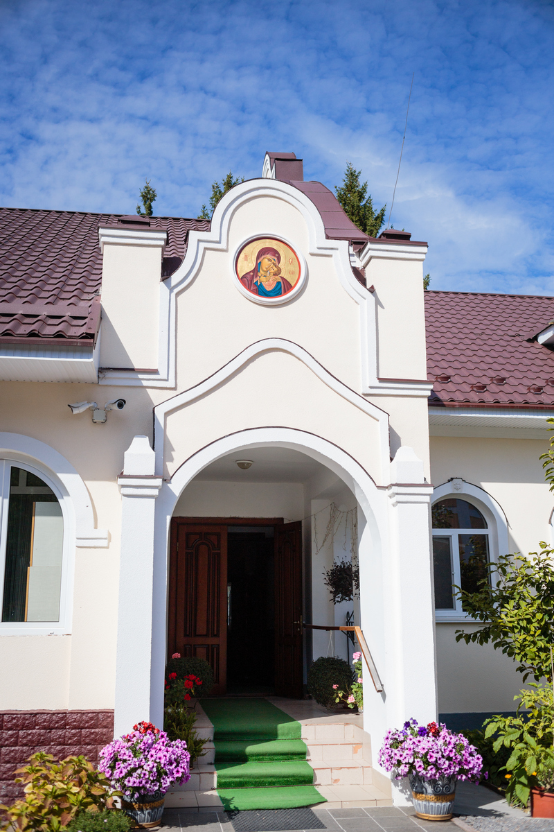 Житомирский женский монастырь