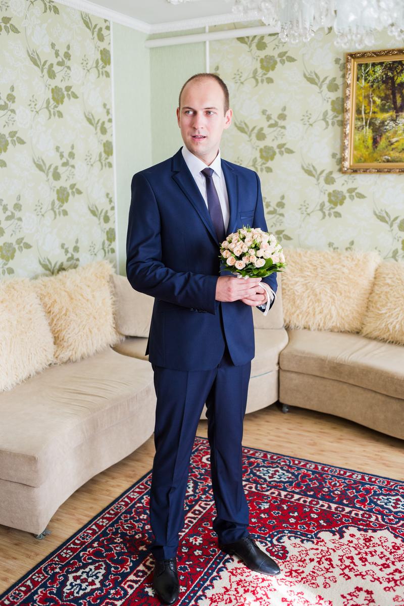 Свадьба в Житомире Олег и Ольга