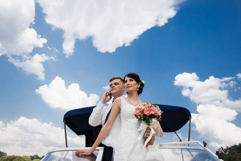 Свадьба в Житомире Руслан и Лилия
