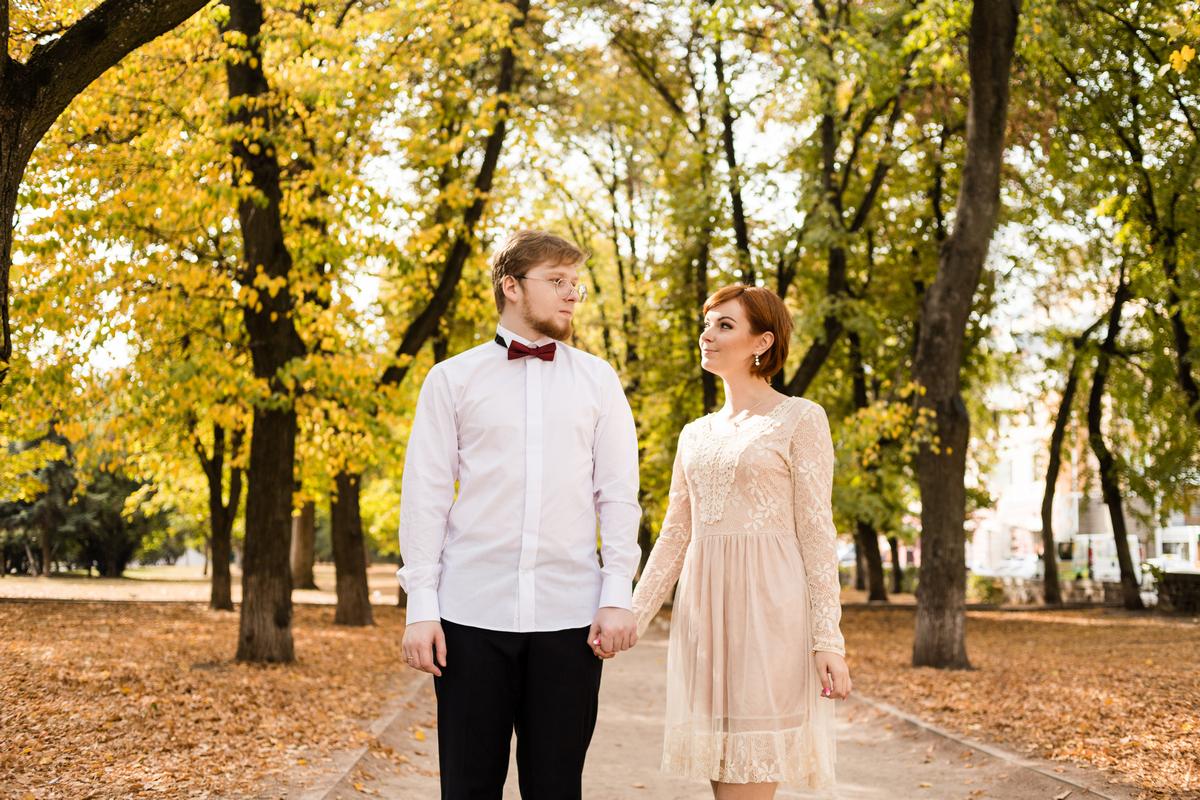 Свадьба в Житомире Дима и Катя