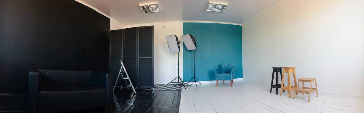 Профессиональная фотостудия в Житомире