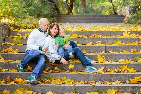Семейная фотосессия Житомир