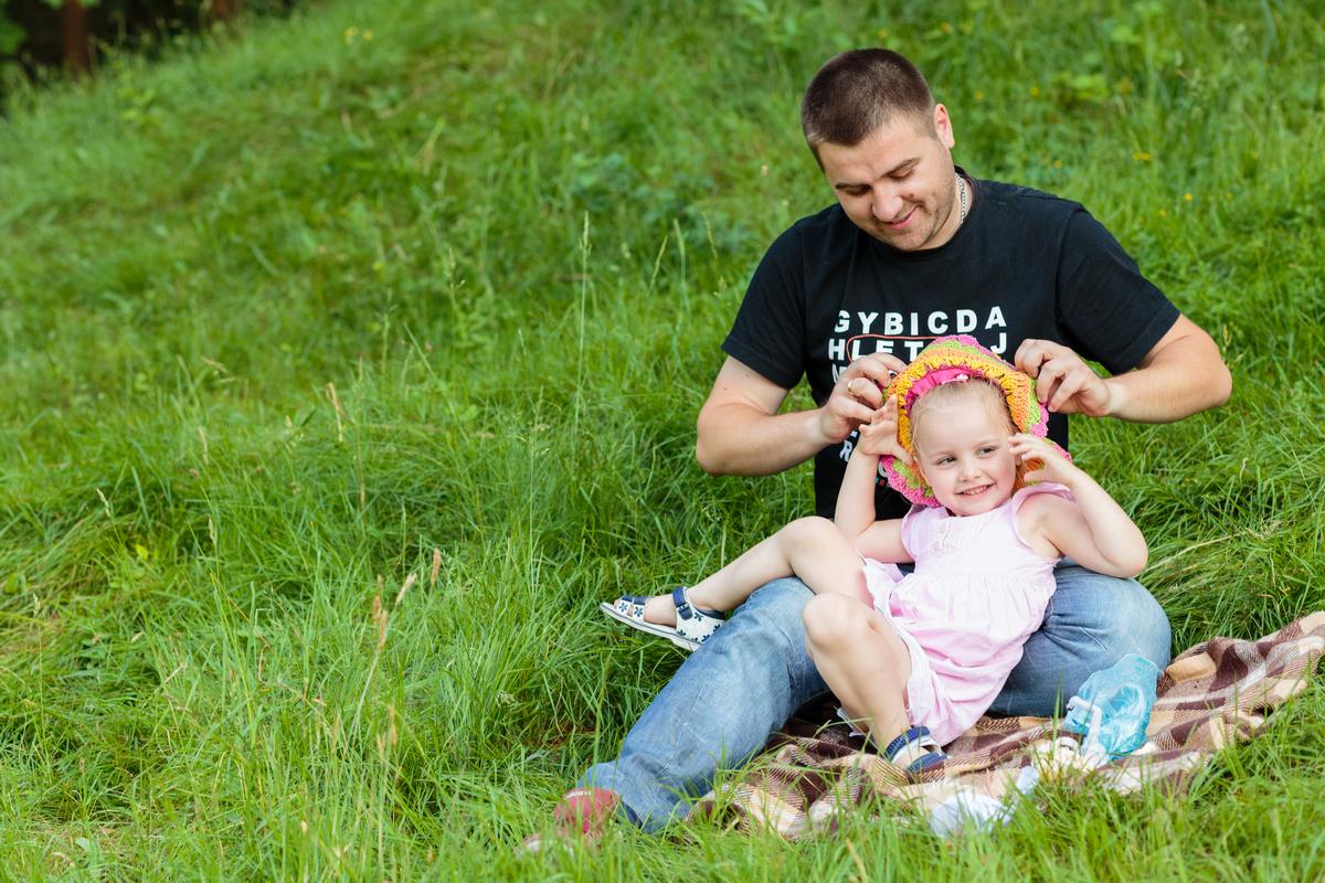 Семейная фотосъемка в Житомире