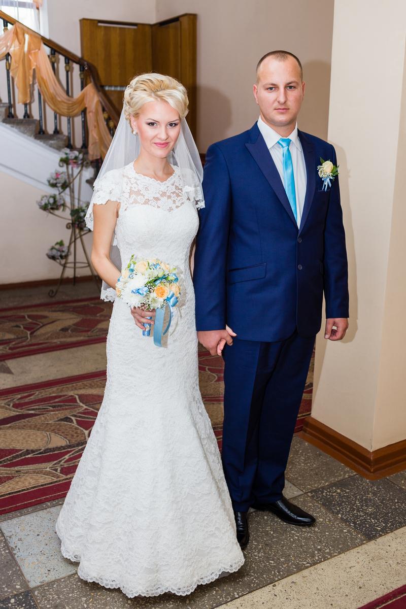 Свадьба в Житомире Дима и Света