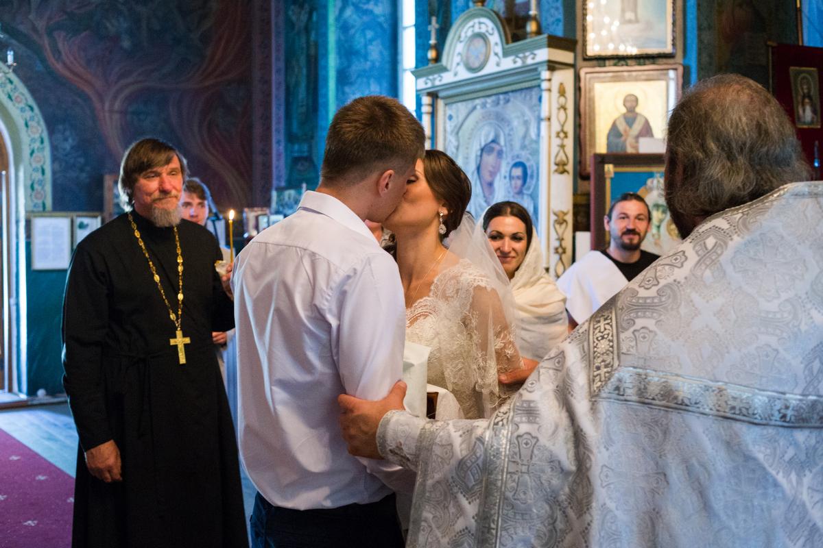 Свадьба в Житомире Ваня и Вера